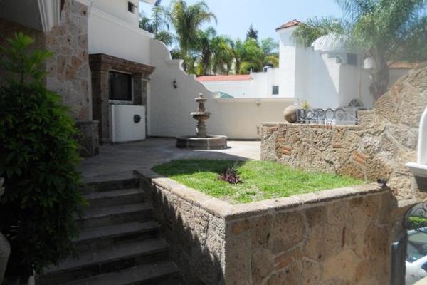 Foto de casa en venta en rinconada de la cebra 3313, ciudad bugambilia, zapopan, jalisco, 2662768 No. 03