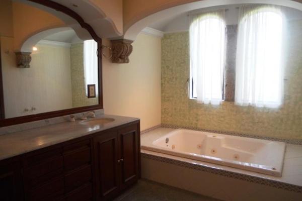 Foto de casa en venta en rinconada de la cebra 3313, ciudad bugambilia, zapopan, jalisco, 2662768 No. 16