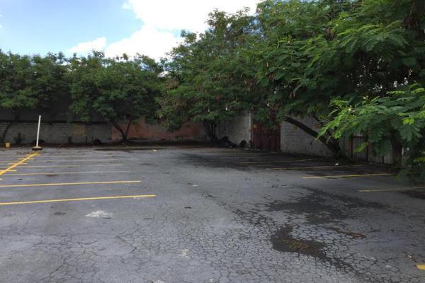 Foto de terreno habitacional en renta en 333 11, talleres, monterrey, nuevo león, 0 No. 01