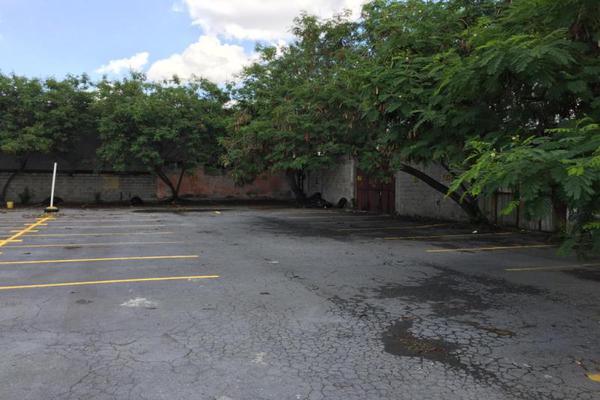 Foto de terreno habitacional en renta en 333 11, talleres, monterrey, nuevo león, 0 No. 04