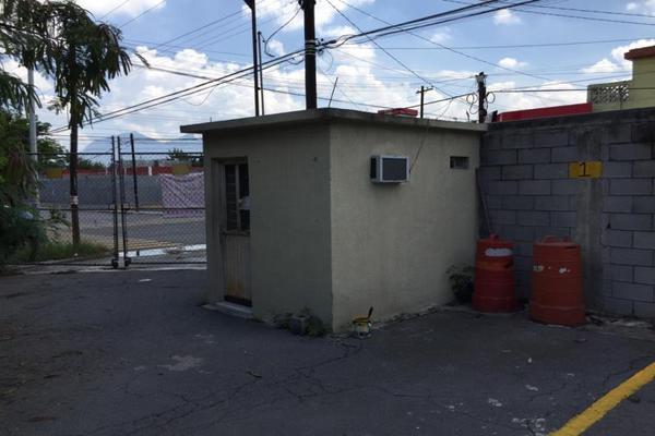 Foto de terreno habitacional en renta en 333 11, talleres, monterrey, nuevo león, 0 No. 05