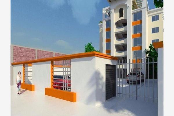 Foto de departamento en venta en calle 6 333, hogar moderno, acapulco de ju?rez, guerrero, 3029105 No. 02