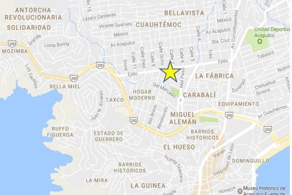Foto de departamento en venta en calle 6 333, hogar moderno, acapulco de juárez, guerrero, 3029105 No. 09
