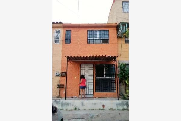 Foto de casa en venta en colosio 333, luis donaldo colosio, acapulco de juárez, guerrero, 3116899 No. 01