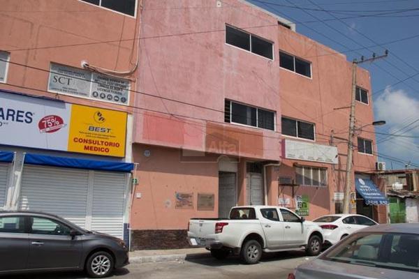 Foto de local en renta en 33-a , fátima, carmen, campeche, 7146423 No. 01
