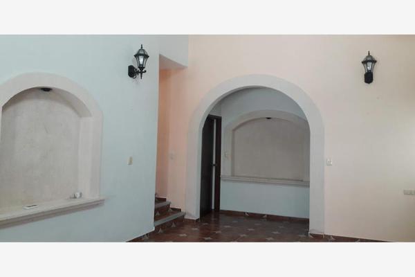 Foto de casa en renta en 33a , lomas de holche, carmen, campeche, 5823488 No. 03