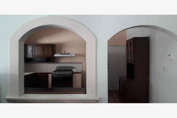 Foto de casa en renta en 33a , lomas de holche, carmen, campeche, 5823488 No. 04