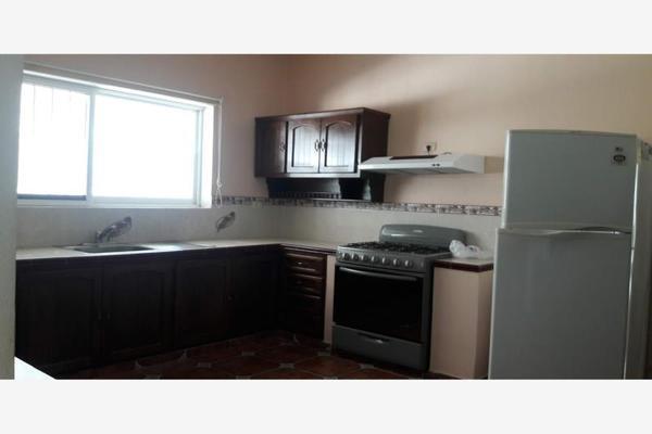 Foto de casa en renta en 33a , lomas de holche, carmen, campeche, 5823488 No. 05