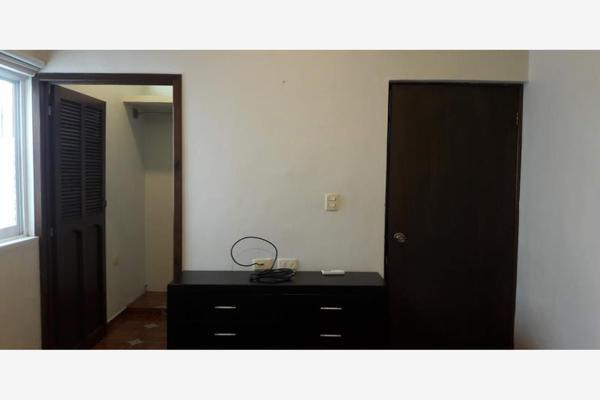Foto de casa en renta en 33a , lomas de holche, carmen, campeche, 5823488 No. 08