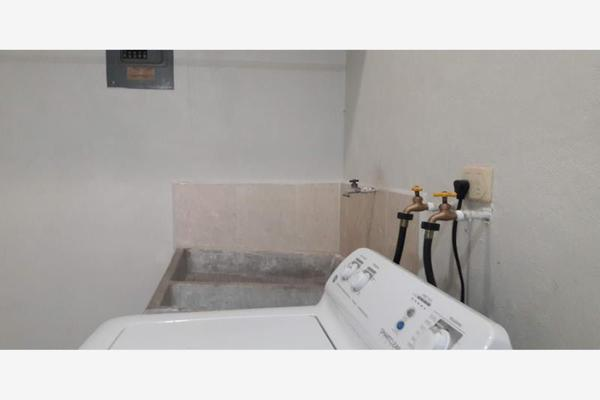 Foto de casa en renta en 33a , lomas de holche, carmen, campeche, 5823488 No. 09