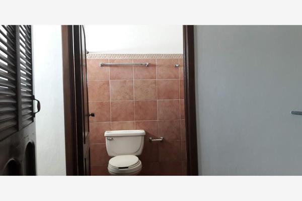 Foto de casa en renta en 33a , lomas de holche, carmen, campeche, 5823488 No. 12