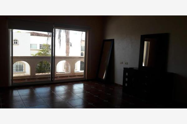 Foto de casa en renta en 33a , lomas de holche, carmen, campeche, 5823488 No. 14