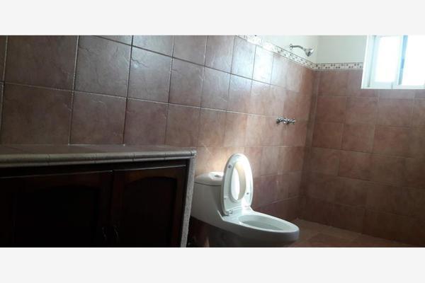Foto de casa en renta en 33a , lomas de holche, carmen, campeche, 5823488 No. 16