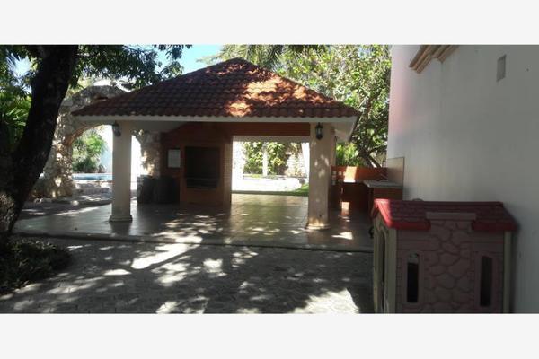 Foto de casa en renta en 33a , lomas de holche, carmen, campeche, 5823488 No. 18