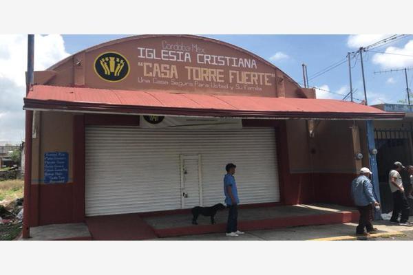 Foto de bodega en venta en 34 101, córdoba centro, córdoba, veracruz de ignacio de la llave, 8676630 No. 01
