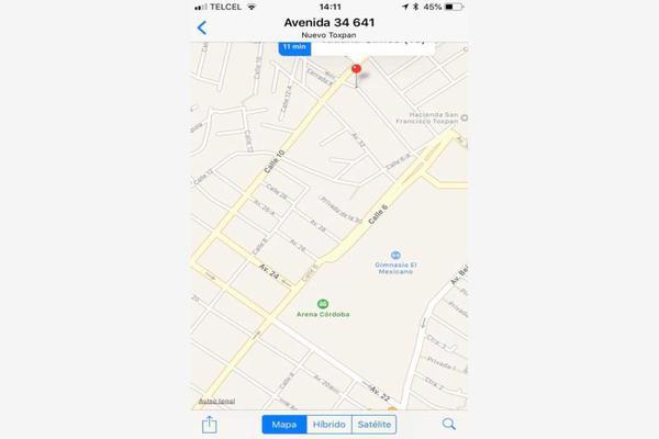 Foto de bodega en venta en 34 101, córdoba centro, córdoba, veracruz de ignacio de la llave, 8676630 No. 03