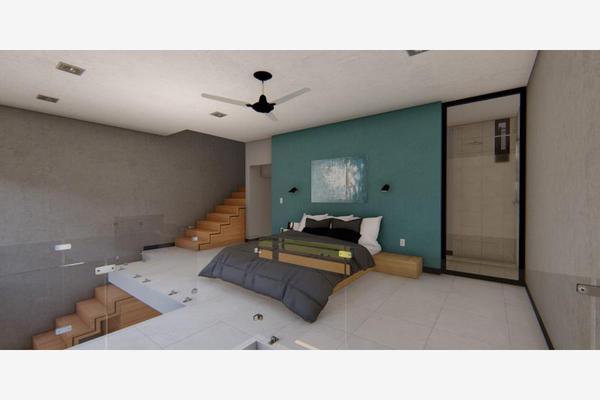 Foto de departamento en venta en 34 avenida 001, playa del carmen centro, solidaridad, quintana roo, 6204537 No. 02