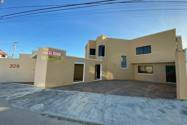 Foto de casa en venta en 34 , la florida, mérida, yucatán, 0 No. 01