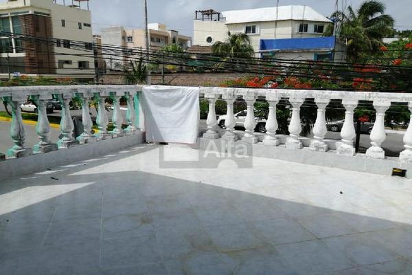 Foto de departamento en renta en 34 , playa del carmen centro, solidaridad, quintana roo, 15218386 No. 07