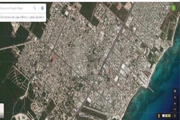 Foto de departamento en renta en 34 , playa del carmen centro, solidaridad, quintana roo, 15218386 No. 09