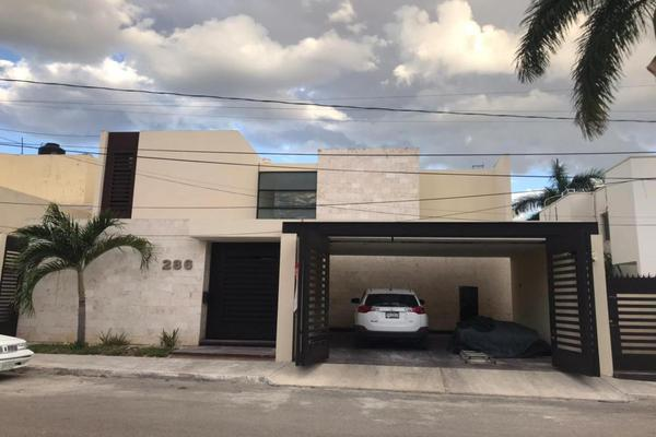 Foto de casa en venta en 34 , san ramon norte i, mérida, yucatán, 20262221 No. 01