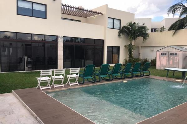 Foto de casa en venta en 34 , san ramon norte i, mérida, yucatán, 20262221 No. 08