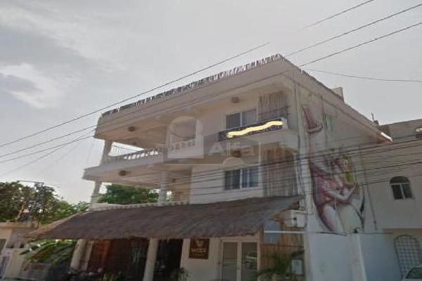 Foto de edificio en renta en 35 , playa del carmen, solidaridad, quintana roo, 18576777 No. 02