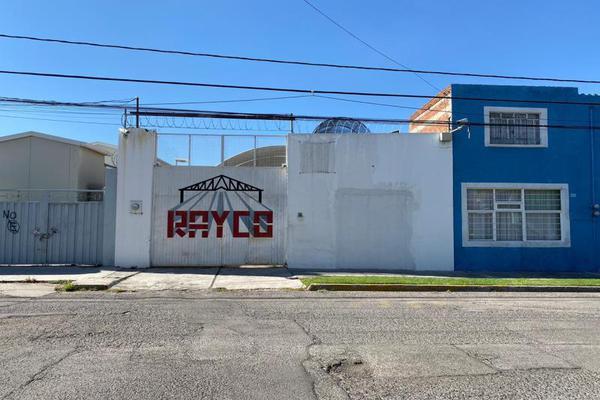 Foto de terreno comercial en venta en 35 poniente 2319, benito juárez, puebla, puebla, 0 No. 01