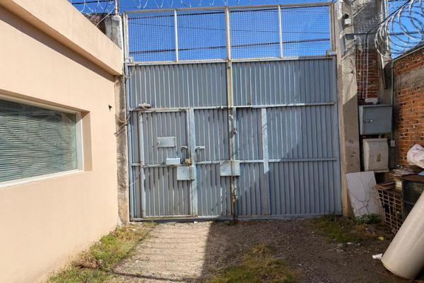Foto de terreno comercial en venta en 35 poniente 2319, benito juárez, puebla, puebla, 0 No. 06