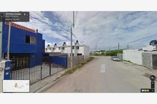 Foto de casa en venta en valle de santiago 3582, campestre i, reynosa, tamaulipas, 3070948 No. 02
