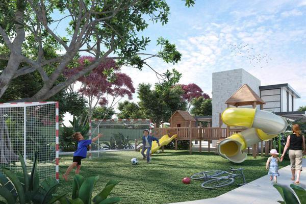 Foto de terreno habitacional en venta en 36 1, cholul, mérida, yucatán, 0 No. 02