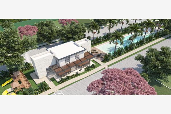 Foto de terreno habitacional en venta en 36 1, cholul, mérida, yucatán, 0 No. 06