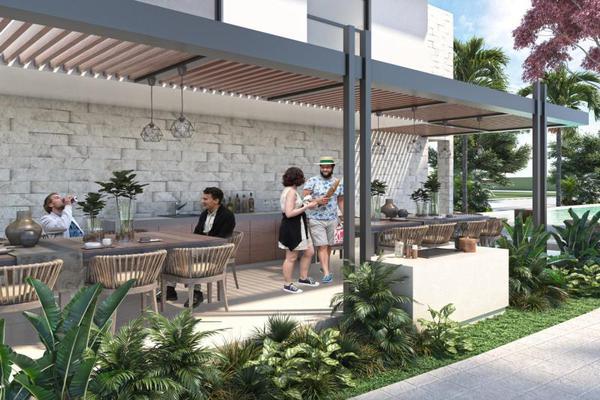 Foto de terreno habitacional en venta en 36 1, cholul, mérida, yucatán, 0 No. 09