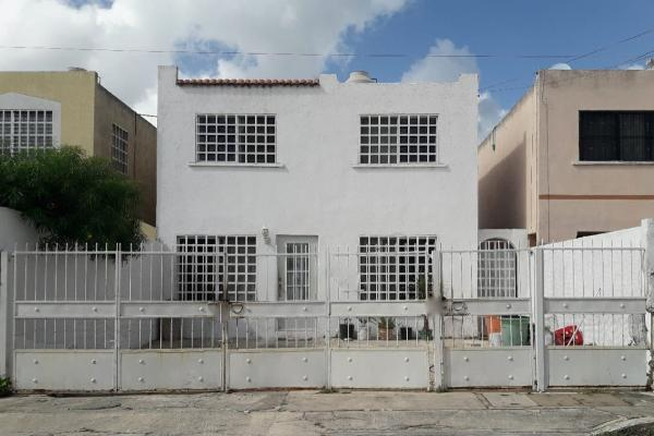 Foto de casa en venta en 36 , francisco de montejo, mérida, yucatán, 11397974 No. 01