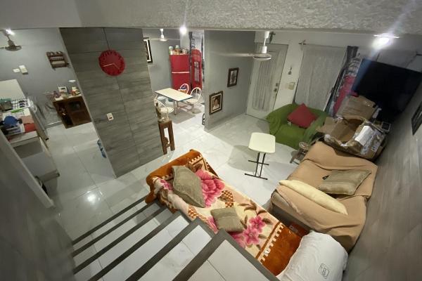 Foto de casa en venta en 36 , francisco de montejo, mérida, yucatán, 11397974 No. 03