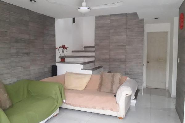 Foto de casa en venta en 36 , francisco de montejo, mérida, yucatán, 11397974 No. 04