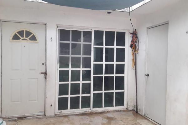Foto de casa en venta en 36 , francisco de montejo, mérida, yucatán, 11397974 No. 08