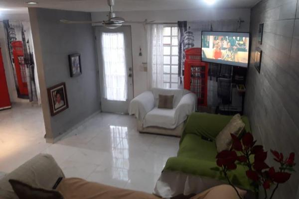 Foto de casa en venta en 36 , francisco de montejo, mérida, yucatán, 11397974 No. 18