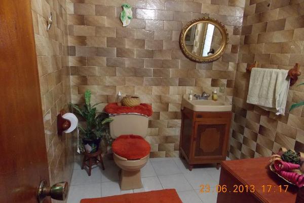 Foto de casa en venta en aaa 36, jilotepec, jilotepec, veracruz de ignacio de la llave, 2712684 No. 04