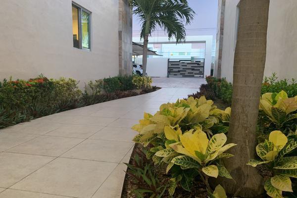 Foto de edificio en venta en 36 , montebello, mérida, yucatán, 0 No. 06