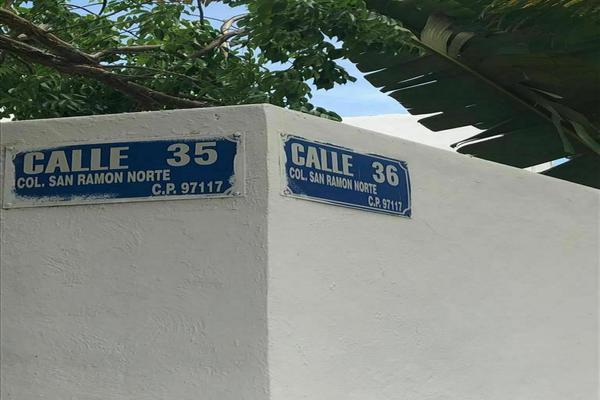 Foto de casa en renta en 36 , san ramon norte i, mérida, yucatán, 20539081 No. 03