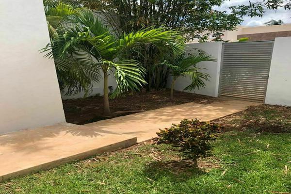 Foto de casa en renta en 36 , san ramon norte i, mérida, yucatán, 20539081 No. 04