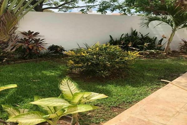 Foto de casa en renta en 36 , san ramon norte i, mérida, yucatán, 20539081 No. 05