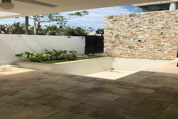 Foto de casa en renta en 36 , san ramon norte i, mérida, yucatán, 20539081 No. 10