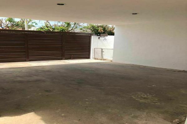 Foto de casa en renta en 36 , san ramon norte i, mérida, yucatán, 20539081 No. 12