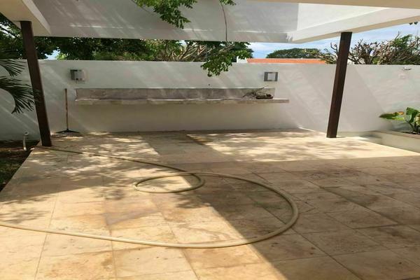 Foto de casa en renta en 36 , san ramon norte i, mérida, yucatán, 20539081 No. 13