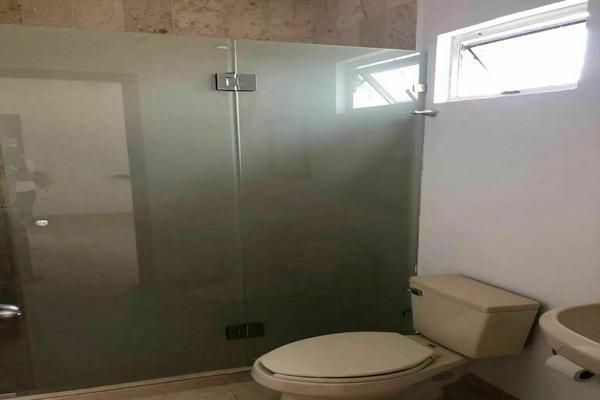 Foto de casa en renta en 36 , san ramon norte i, mérida, yucatán, 20539081 No. 19