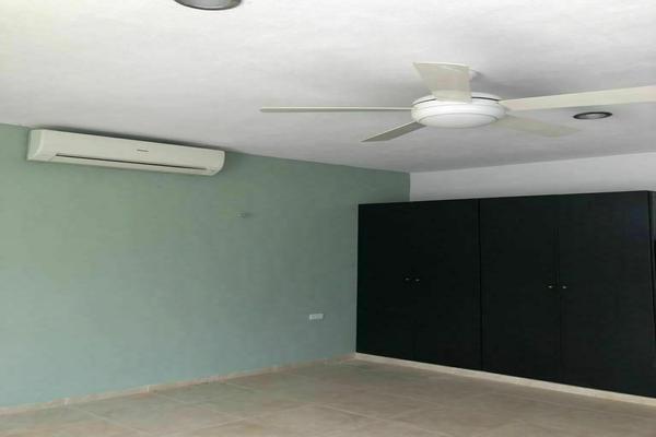Foto de casa en renta en 36 , san ramon norte i, mérida, yucatán, 20539081 No. 22