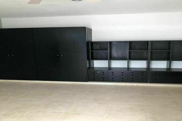 Foto de casa en renta en 36 , san ramon norte i, mérida, yucatán, 20539081 No. 29