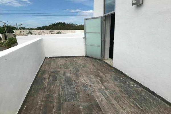 Foto de casa en renta en 36 , san ramon norte i, mérida, yucatán, 20539081 No. 35